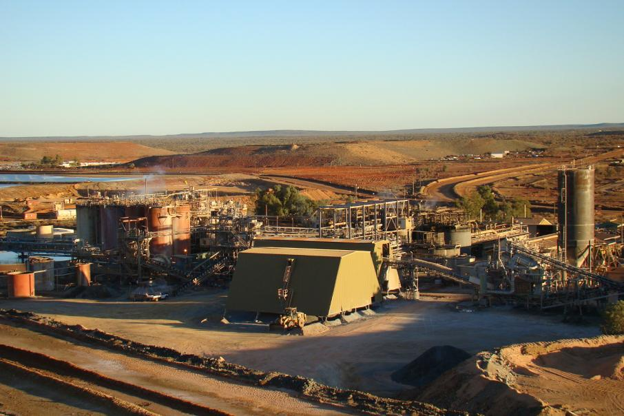 Matilda Gold project just keeps growing for Blackham Resources