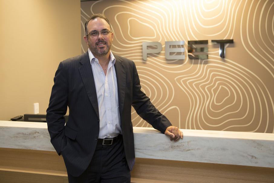 Peet sells land for $30m
