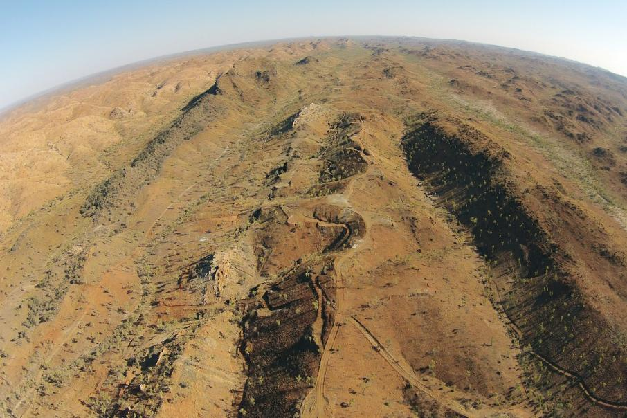 Hammer picks up Mt Isa tenements littered with existing resources