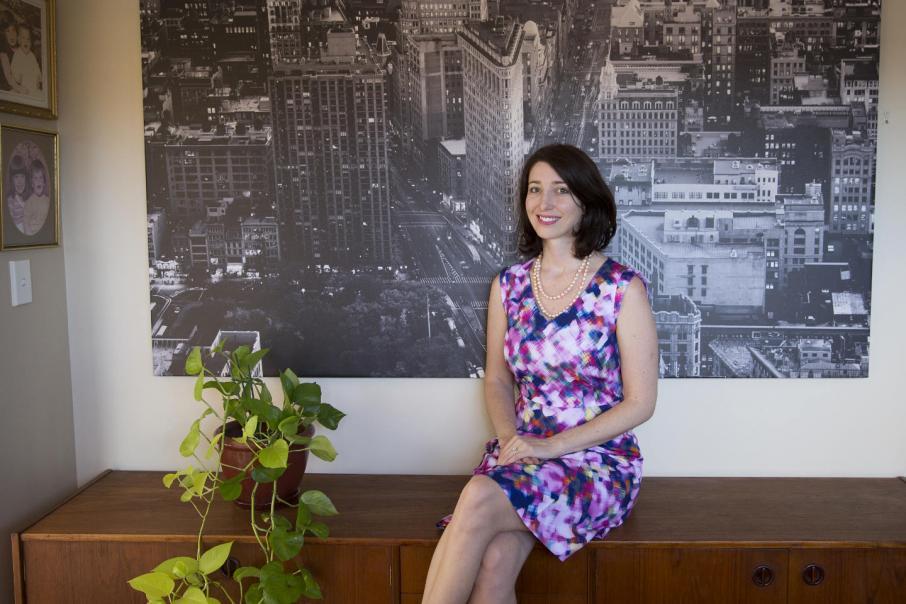 Perth blockchain tech for energy revolution
