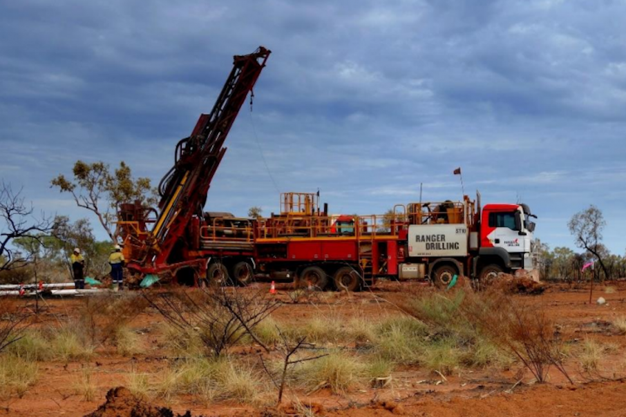 Northern Minerals close to decision on heavy rare earths plant in W.A