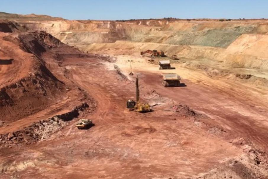 Blackham produces more spectacular drill results at Wiluna