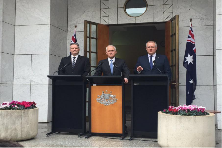 $6bn in federal budget savings agreed