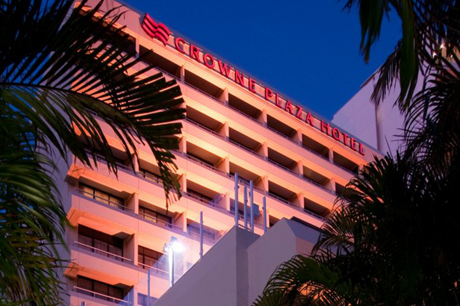 East Perth hotel sold for $50 million