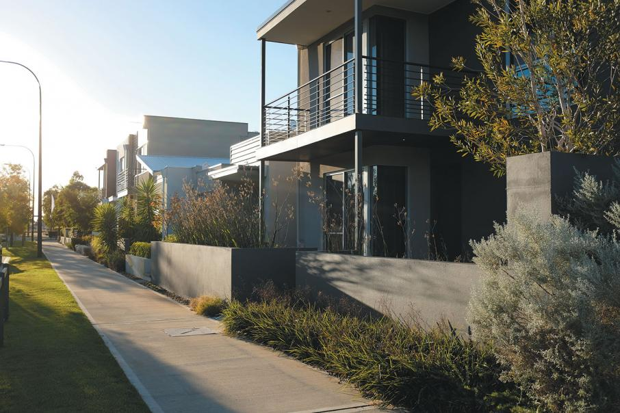 Perth housing affordability up as values slip again